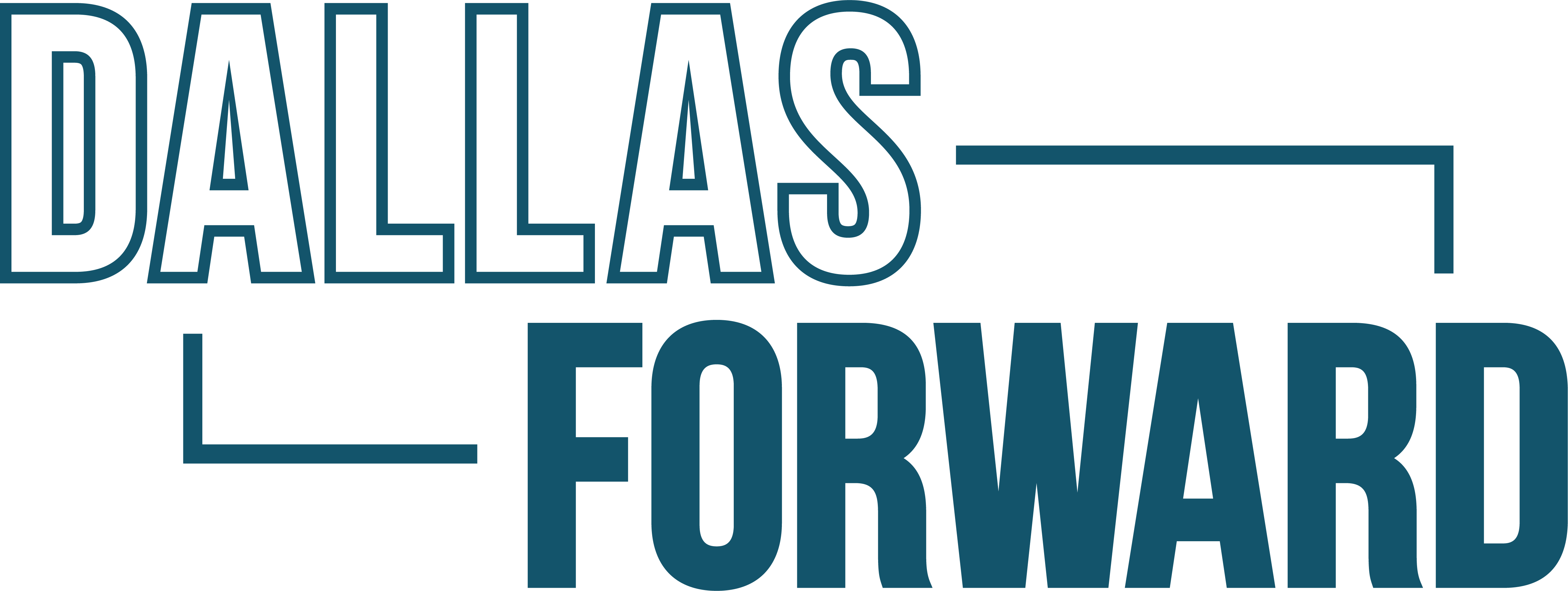 dallas forward logo
