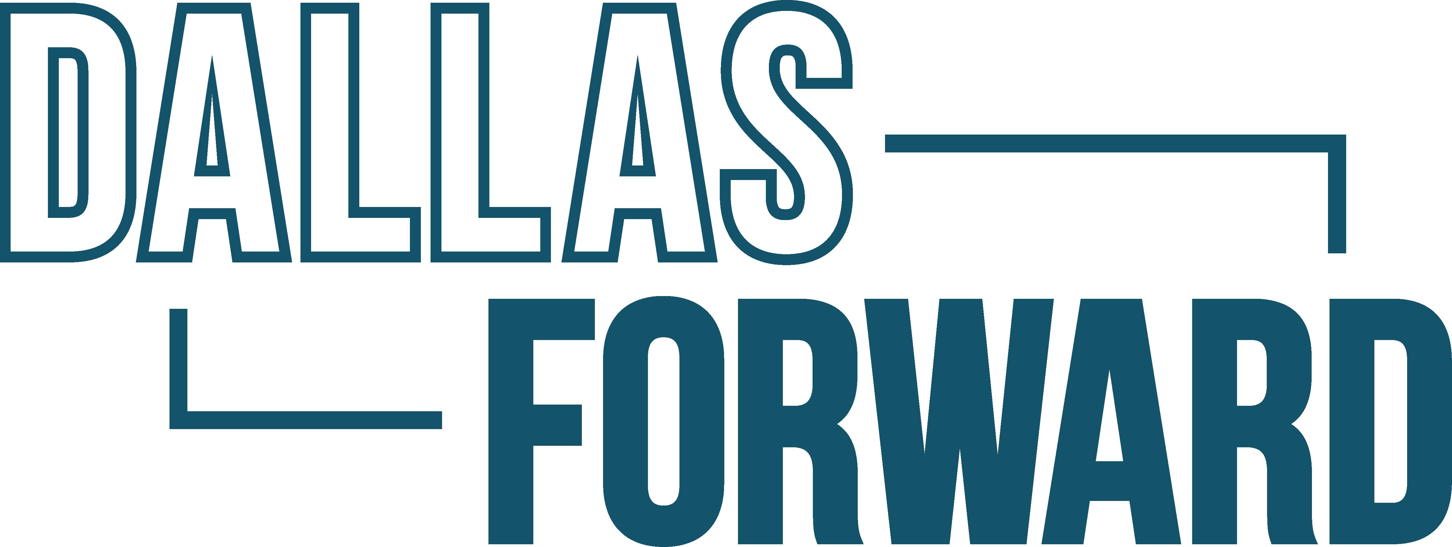 dallas forward logo